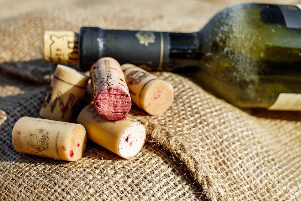 Bouchons de liège / corks